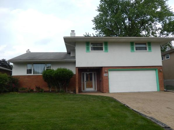 5 bed 3 bath Single Family at 1436 Cottonwood Dr Columbus, OH, 43229 is for sale at 175k - 1 of 45