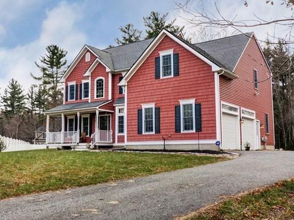 4 bed 3 bath Single Family at 4 Sydney Cir Charlton, MA, 01507 is for sale at 450k - 1 of 30