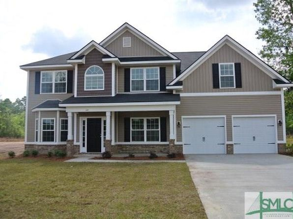 5 bed 3 bath Single Family at 124 Yearling Ct Ludowici, GA, 31316 is for sale at 260k - 1 of 6
