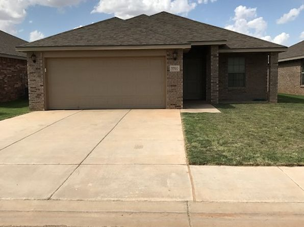 3 bed 2 bath Single Family at 5510 112th St Lubbock, TX, 79424 is for sale at 160k - 1 of 19