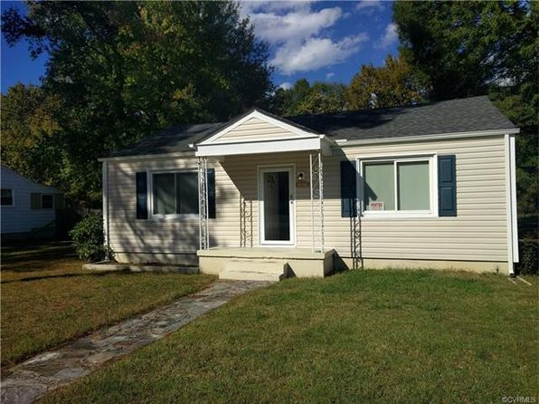 3 bed 1 bath Single Family at 5718 Beechnut Ave South Chesterfield, VA, 23803 is for sale at 98k - 1 of 10