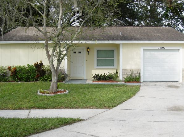 2 bed 2 bath Single Family at 14107 Basin St Tampa, FL, 33625 is for sale at 170k - 1 of 28