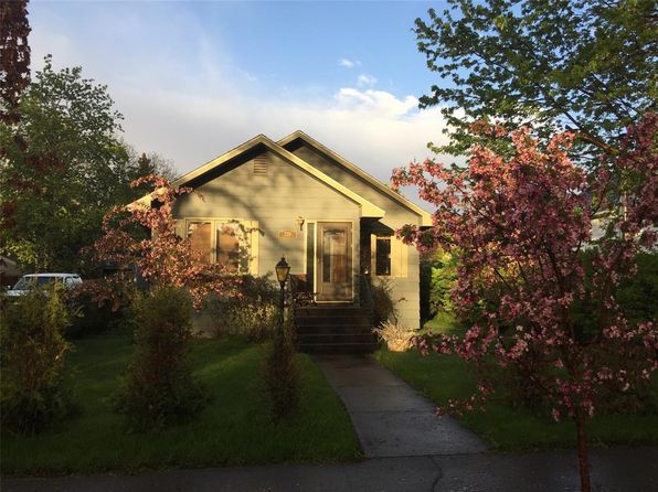 3 bed 2 bath Single Family at 210 S Church Ave Bozeman, MT, 59715 is for sale at 495k - 1 of 25