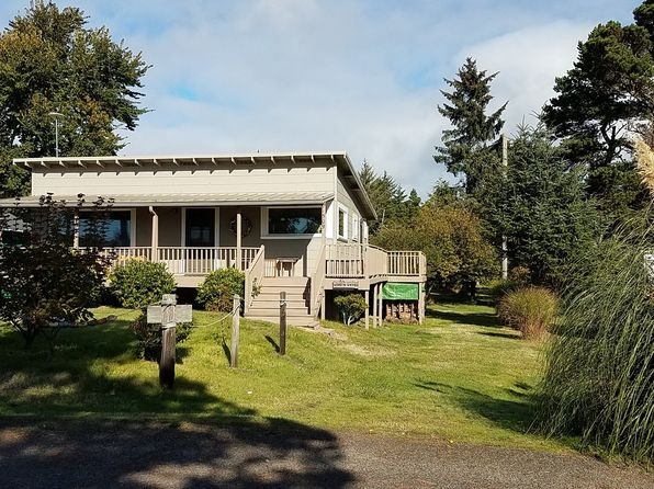 2 bed 1 bath Single Family at 1509 178th Pl Long Beach, WA, 98631 is for sale at 159k - 1 of 22