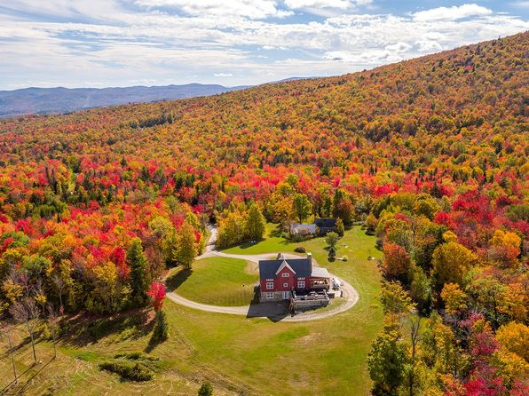5 bed 4 bath Single Family at 544 Newton Rd Rd Andover, VT, 05143 is for sale at 1.50m - 1 of 21