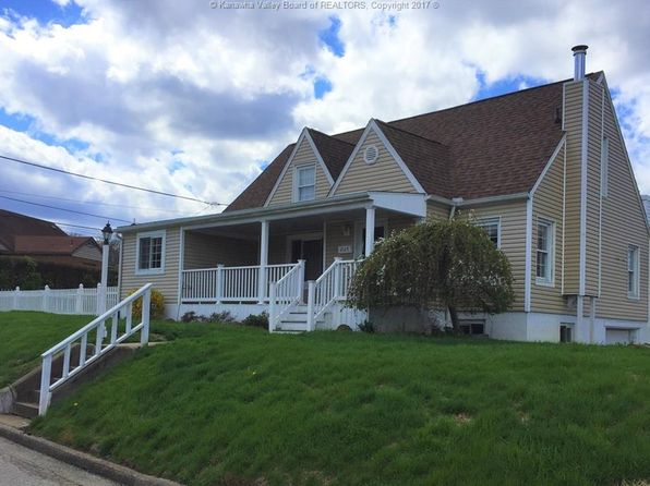 4 bed 3 bath Single Family at 2123 Superior Ave Charleston, WV, 25303 is for sale at 165k - 1 of 22