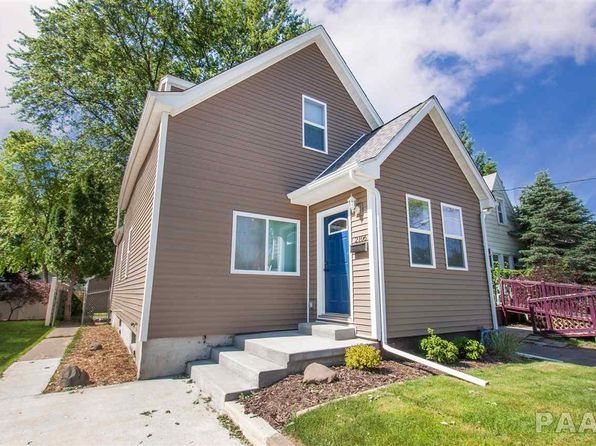 2 bed 2 bath Single Family at 2106 W Alice Ave West Peoria, IL, 61604 is for sale at 105k - 1 of 35