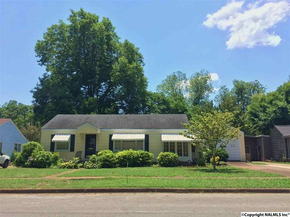 3 bed 1 bath Single Family at 837 Johnston St SE Decatur, AL, 35601 is for sale at 100k - 1 of 21