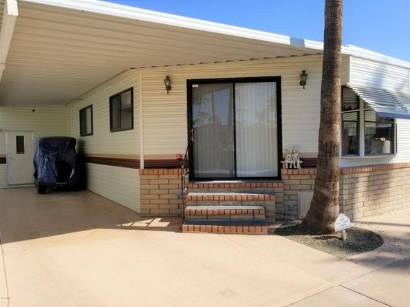 1 bed 2 bath Mobile / Manufactured at 143 S Sioux Dr Apache Junction, AZ, 85119 is for sale at 90k - 1 of 22