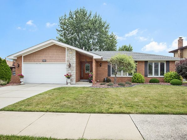 4 bed 3 bath Single Family at 14745 Poplar Rd Orland Park, IL, 60462 is for sale at 355k - 1 of 20