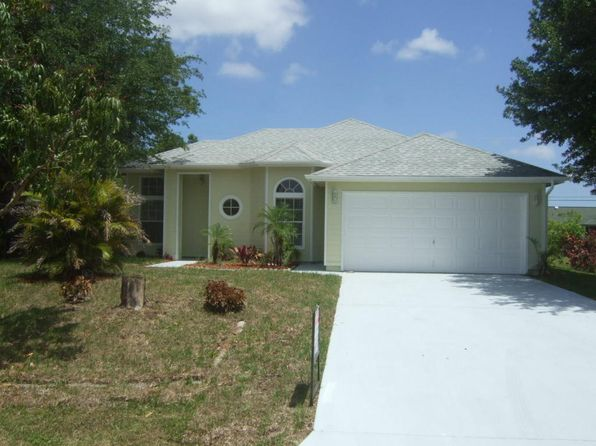 3 bed 2 bath Single Family at 765 NW Bristol St Port Saint Lucie, FL, 34983 is for sale at 148k - google static map