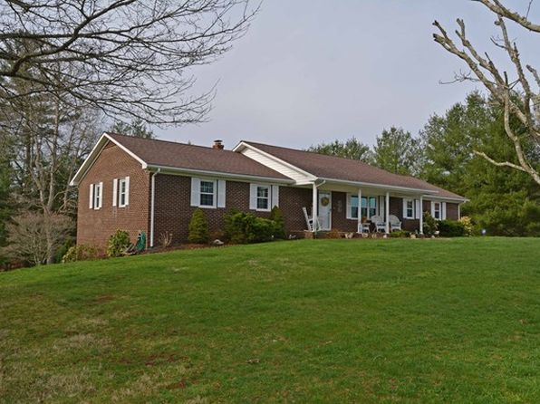 4 bed 3 bath Single Family at 1127 Beech Grove Ln Galax, VA, 24333 is for sale at 221k - 1 of 19