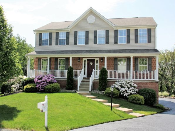 4 bed 4 bath Single Family at 150 Winslow Ct Greensburg, PA, 15601 is for sale at 330k - 1 of 19