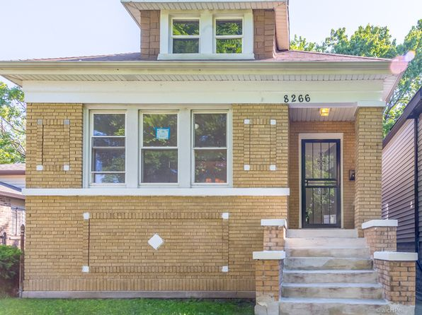 5 bed 2 bath Single Family at 8266 S Anthony Ave Chicago, IL, 60617 is for sale at 165k - 1 of 22