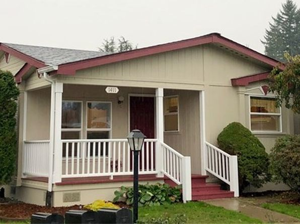 2 bed 2 bath Mobile / Manufactured at 1411 Alonda Ln NE Olympia, WA, 98516 is for sale at 59k - 1 of 14