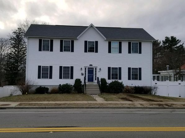 4 bed 3 bath Single Family at 4379 ACUSHNET AVE NEW BEDFORD, MA, 02745 is for sale at 360k - 1 of 22