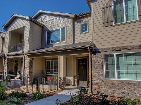 2 bed 3 bath Townhouse at 548 E Dry Creek Pl Littleton, CO, 80122 is for sale at 414k - 1 of 16