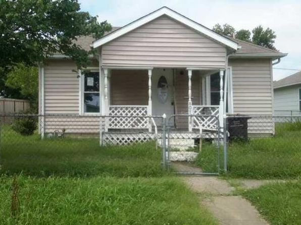 3 bed 1 bath Single Family at 807 S Hickory Ave Bartlesville, OK, 74003 is for sale at 6k - google static map