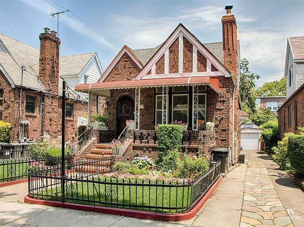5 bed 3 bath Single Family at 1719 E 33rd St Brooklyn, NY, 11234 is for sale at 1.10m - 1 of 22