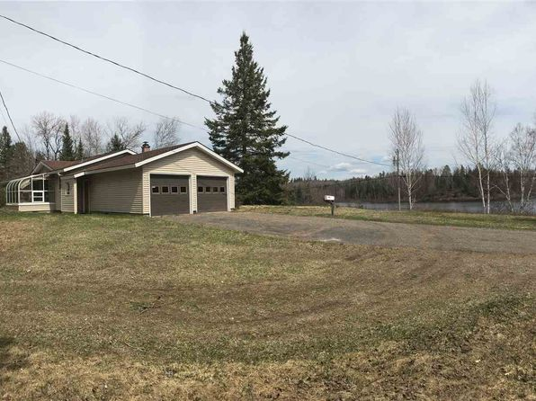 3 bed 1 bath Single Family at 12461 River Rd Republic, MI, 49879 is for sale at 83k - 1 of 30