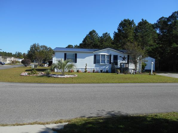 3 bed 3 bath Mobile / Manufactured at 1020 Conway Plantation Dr Conway, SC, 29526 is for sale at 47k - 1 of 15