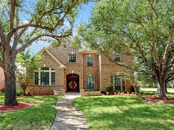 5 bed 4 bath Single Family at 19619 Spring Sage Ct Houston, TX, 77094 is for sale at 535k - 1 of 32