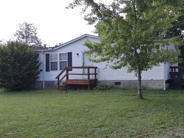 3 bed 2 bath Mobile / Manufactured at 7910 Wall St Whitesburg, TN, 37891 is for sale at 68k - 1 of 2