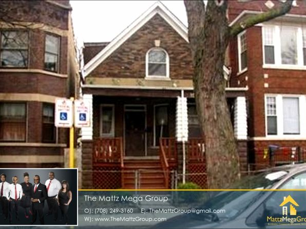 5 bed 2 bath Single Family at 4833 W Monroe St Chicago, IL, 60644 is for sale at 19k - google static map