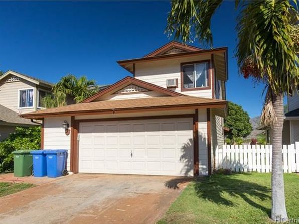 5 bed 3 bath Single Family at 87-354 Kulawae St Waianae, HI, 96792 is for sale at 529k - 1 of 50