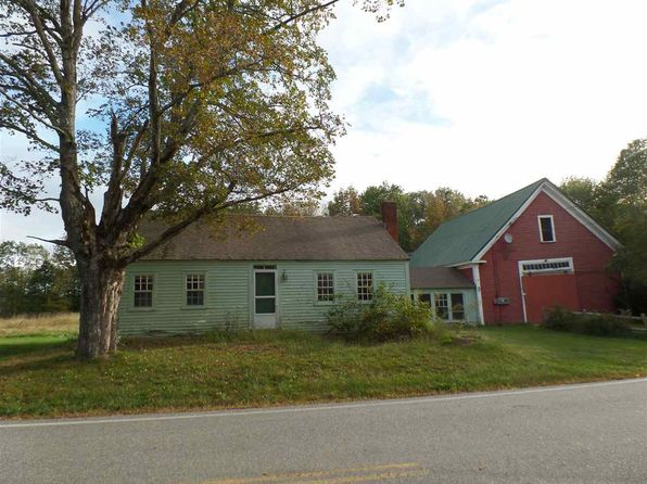 3 bed 2 bath Single Family at 1457 Upper City Rd Pittsfield, NH, 03263 is for sale at 86k - 1 of 40
