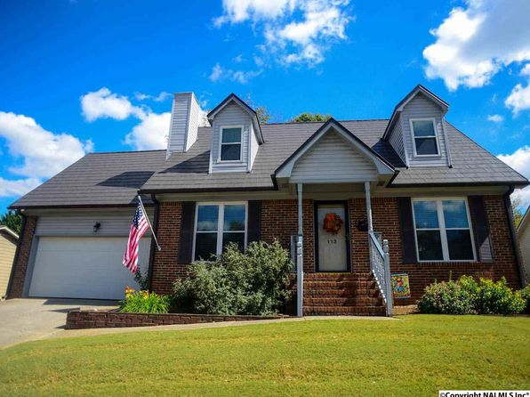 2 bed 2 bath Single Family at 113 Bridgestone Dr NE Huntsville, AL, 35811 is for sale at 150k - 1 of 50