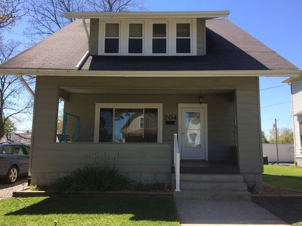 4 bed 2 bath Single Family at 704 S Detroit St Bellefontaine, OH, 43311 is for sale at 130k - 1 of 33