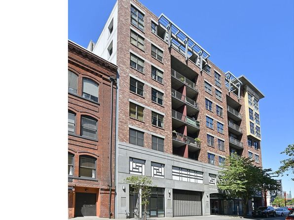 1 bed 1 bath Condo at 411 NW Flanders St Portland, OR, 97209 is for sale at 415k - 1 of 25