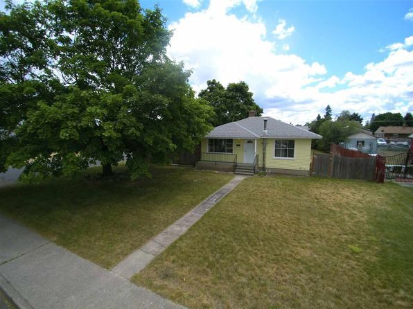 3 bed 1 bath Single Family at 1530 E Bismark Ave Spokane, WA, 99208 is for sale at 130k - 1 of 18