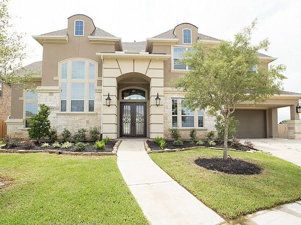 5 bed 6 bath Single Family at 1300 Tamina Pass Ln Friendswood, TX, 77546 is for sale at 749k - 1 of 32