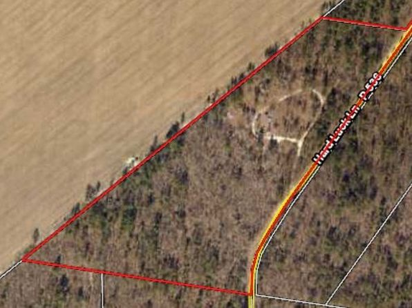 null bed null bath Vacant Land at 174 Hard Luck Ln Windsor, SC, 29856 is for sale at 60k - google static map