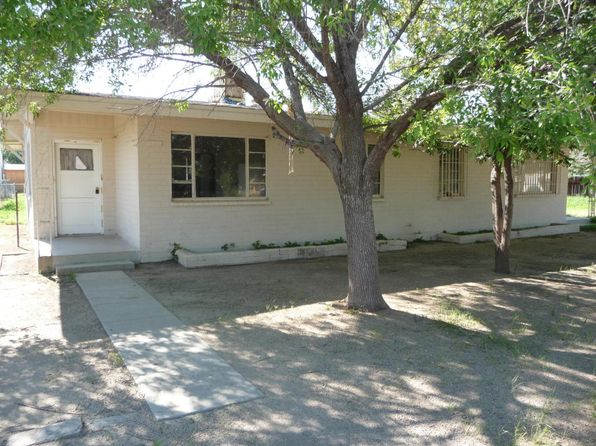 4 bed 2 bath Single Family at 451 N Curtis Ave Willcox, AZ, 85643 is for sale at 55k - 1 of 17