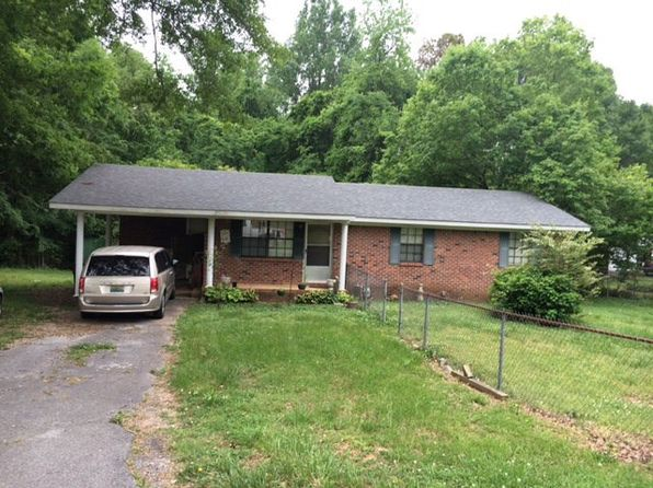 3 bed 2 bath Single Family at 1001 Adams St NW Russellville, AL, 35653 is for sale at 60k - google static map