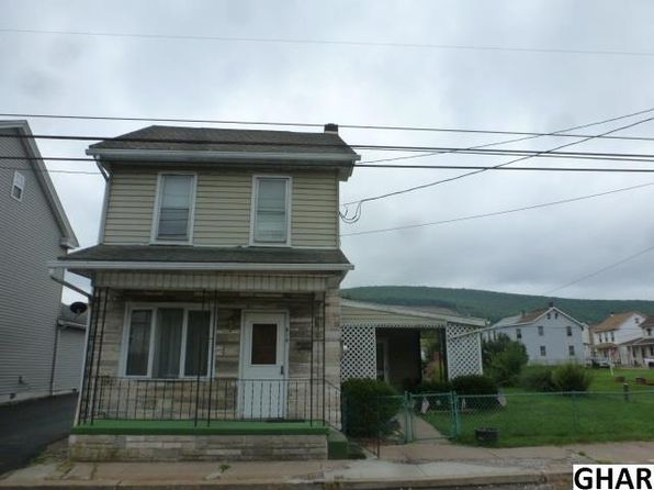 3 bed 1 bath Single Family at 514 North St Lykens, PA, 17048 is for sale at 35k - 1 of 14