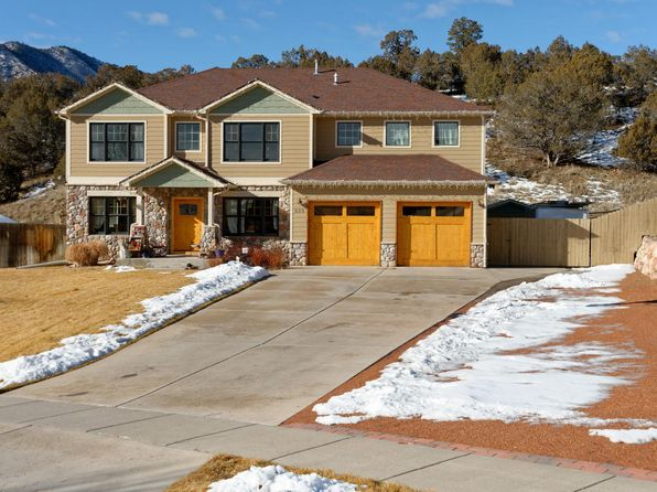 4 bed 3 bath Single Family at 535 Wagon Wheel Cir New Castle, CO, 81647 is for sale at 565k - 1 of 21