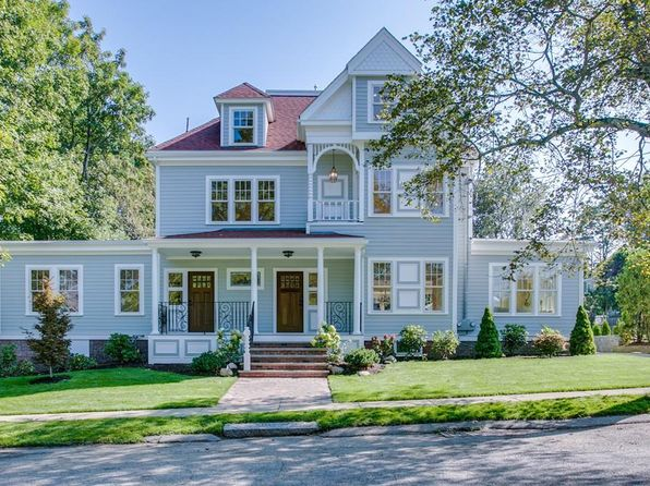 7 bed 5 bath Multi Family at 30-30A Lincoln St Watertown, MA, 02472 is for sale at 1.90m - 1 of 21