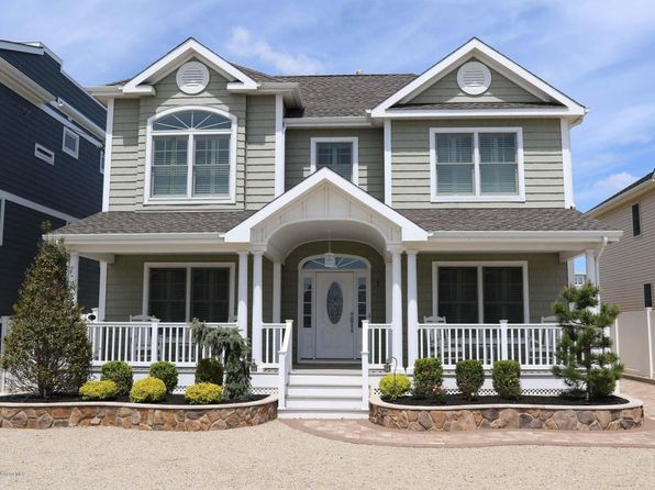 5 bed 5 bath Single Family at 7 Trenton Ave Lavallette, NJ, 08735 is for sale at 1.78m - 1 of 88