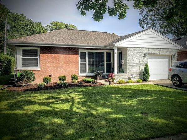 3 bed 2 bath Single Family at 505 N Rose Ave Park Ridge, IL, 60068 is for sale at 445k - 1 of 17