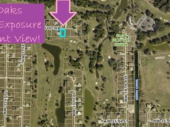 null bed null bath Vacant Land at 2916 NW 17TH TER CAPE CORAL, FL, 33993 is for sale at 42k - google static map