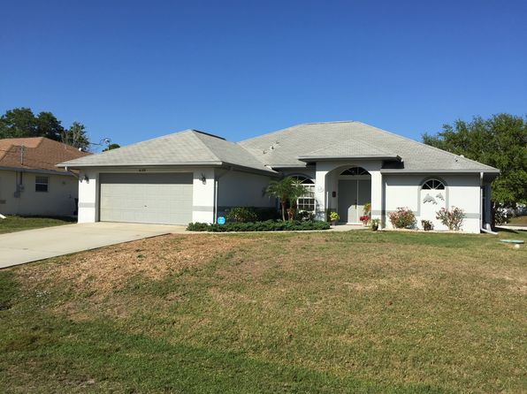 3 bed 2 bath Single Family at 4186 Yucatan Cir Port Charlotte, FL, 33948 is for sale at 275k - 1 of 14