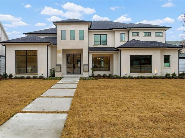 5 bed 7 bath Single Family at 6823 ORCHID LN DALLAS, TX, 75230 is for sale at 2.30m - 1 of 25