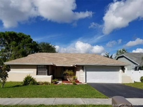 3 bed 2 bath Single Family at 8993 SW 59th St Cooper City, FL, 33328 is for sale at 399k - 1 of 7