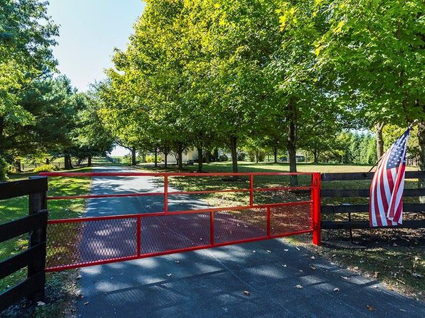 null bed null bath Vacant Land at 374 Hutchison Rd Paris, KY, 40361 is for sale at 425k - 1 of 10