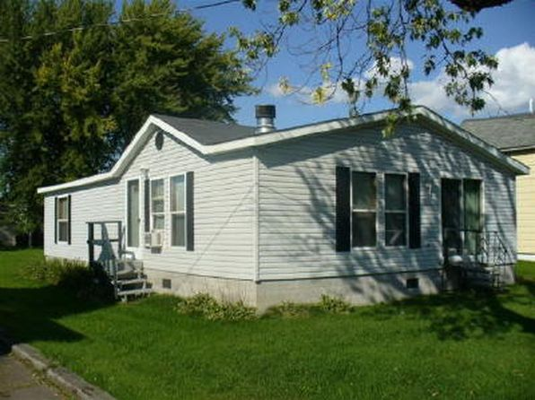 2 bed 2 bath Single Family at 1210 Fayette Ave Rib Lake, WI, 54470 is for sale at 60k - 1 of 9