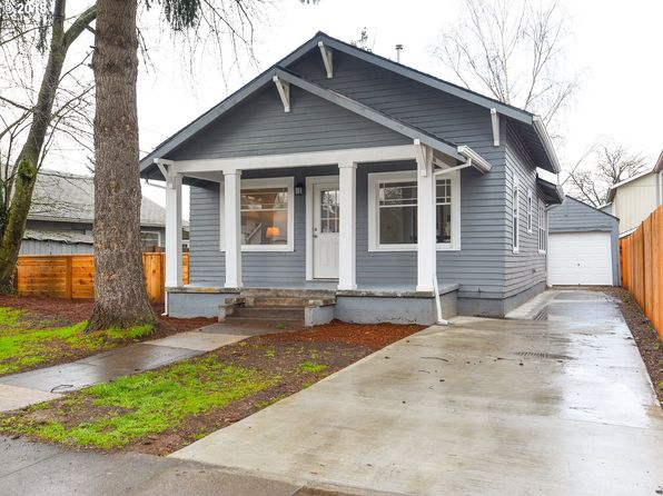 2 bed 1 bath Single Family at 8015 N Smith St Portland, OR, 97203 is for sale at 375k - 1 of 29